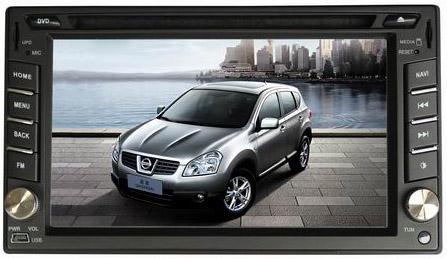 Штатная магнитола Nissan Series Android ISSA 5220/9511