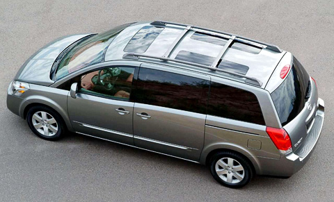 Nissan проверит свои автомобили