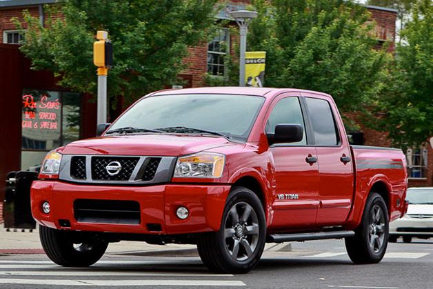 Карлос Гон подтверждает выпуск нового поколения пикапа Nissan Titan