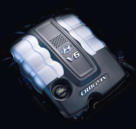Hyundai планирует построить завод по производству дизельных двигателей в Индии - faqnissan.ru