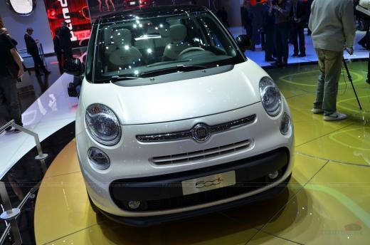 Fiat открывает производственную линию в Сербии для производства 500L - faqnissan.ru