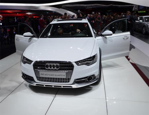 Новый завод Audi в Мексике обойдется в $2 млрд - faqnissan.ru