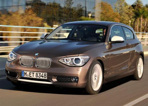 BMW 1 GT - faqnissan.ru