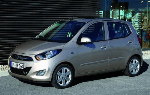 Hyundai перемещает производство модели i10 в Турцию - faqnissan.ru
