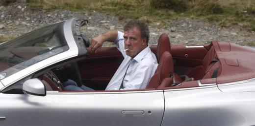 Top Gear начинает снимать девятнадцатый сезон - faqnissan.ru