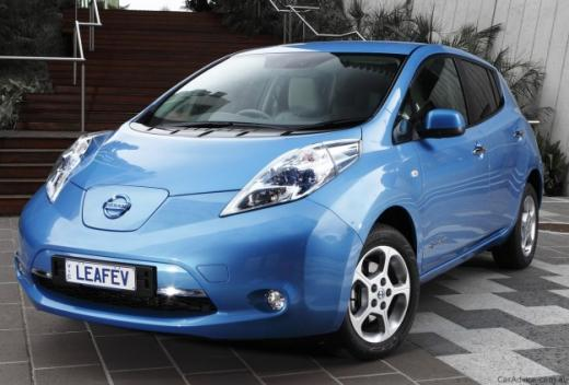 Клиенты жалуются на качество аккумуляторов для Nissan Leaf - faqnissan.ru