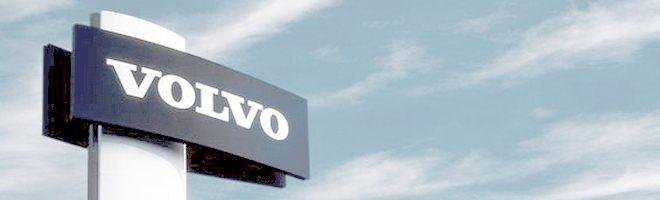Volvo тестирует три новые системы безопасности - faqnissan.ru