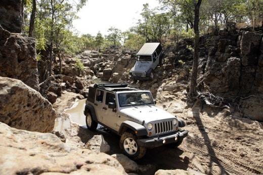 Выясняется причина пожаров в Jeep Wrangler - faqnissan.ru