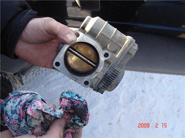 Чистка карбюратора своими руками фото