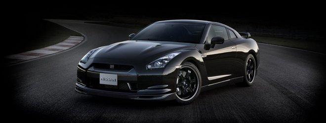 Nissan GT-R может получить двигатель в 570 л.с.