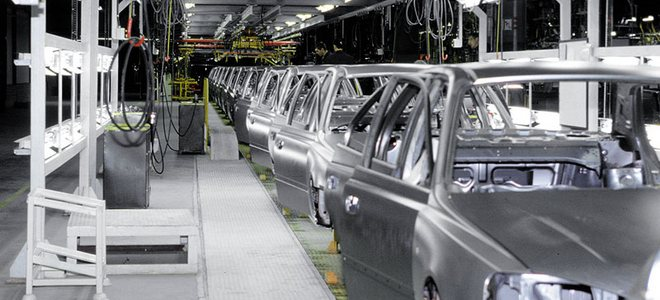 Календарь появления новых автомобилей в Европе в 2012