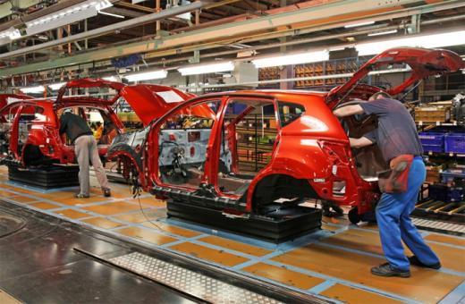 Nissan построит завод в китайском Далянь - faqnissan.ru