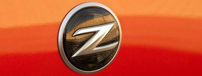 Nissan Z Concept будет показан на Detroit Motor Show 2014 - faqnissan.ru