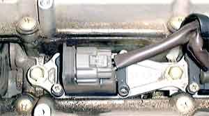 Nissan: система зажигания, как правильно откручивать катушки зажигания