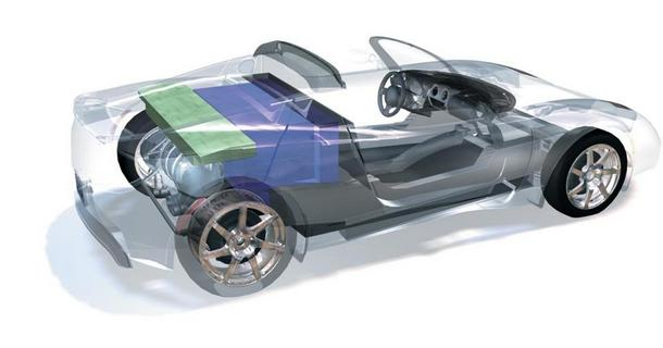 ������������� Tesla Roadster