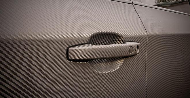 Как оклеить автомобиль виниловой пленкой