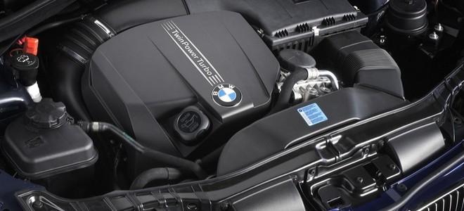 Компания BMW готовит к выпуску несколько трехцилиндровых двигателей