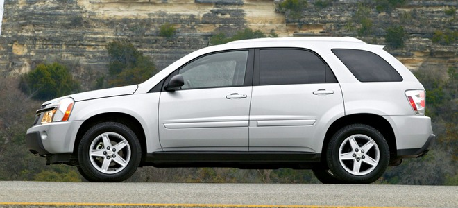 General Motors отзывает 40 тыс. автомобилей из-за возможного возгорания