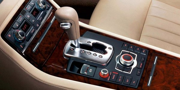 General Motors и Ford Motor разрабатывают 10-ступенчатую АКПП