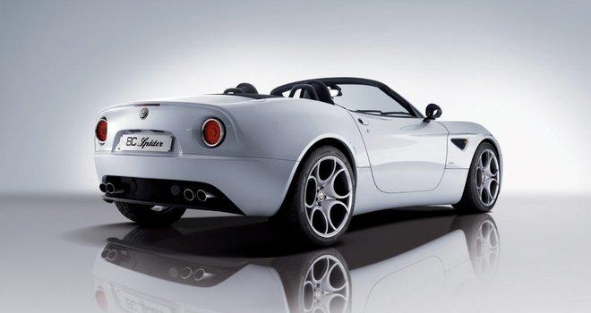 Alfa Romeo создаст 4 новые модели