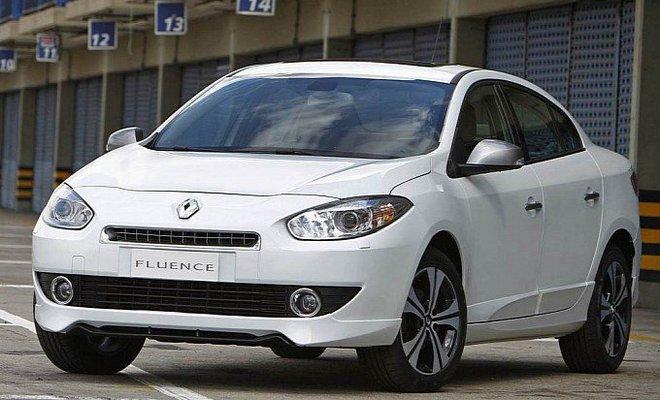 Renault выпустит спортивный вариант Fluence