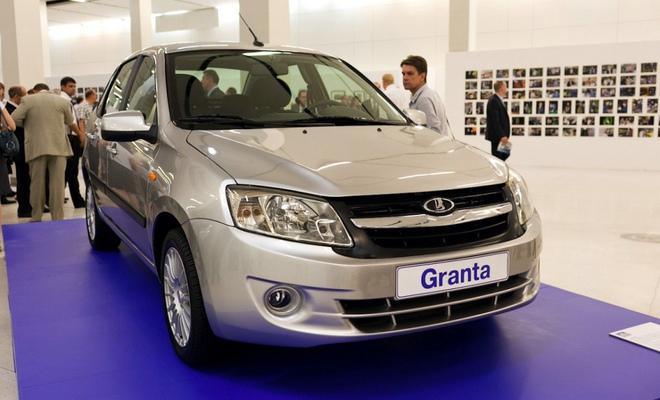 АвтоВАЗ форсирует выпуск новых моделей