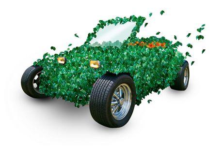 Оглашены претенденты на звание самого экологичного автомобиля года