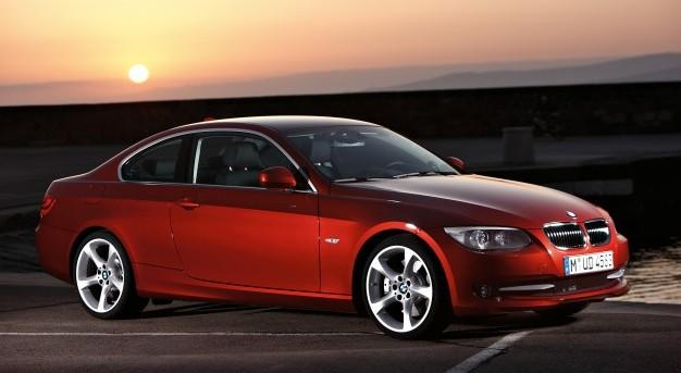 BMW 4-� ����� Coupe Concept