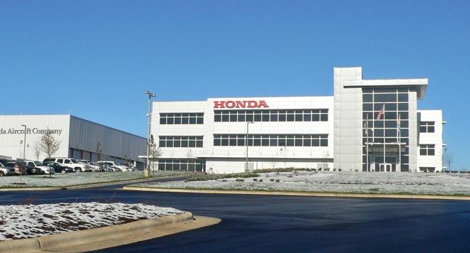 Honda планирует увеличить продажи в Японии