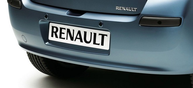 Renault стоимостью менее $4000