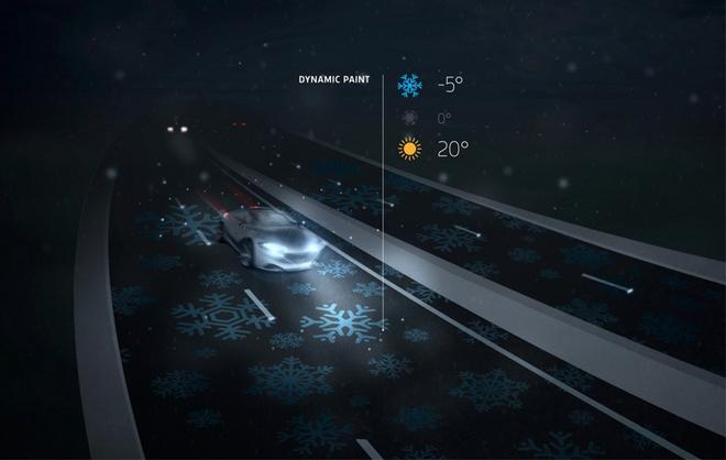 Новые технологи сделают дороги безопасными для движения