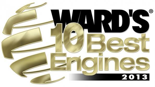 Рейтинг лучших двигателей 2013 года