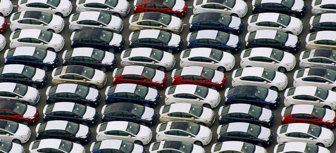 Автомобильные рынки мира в 2012 году