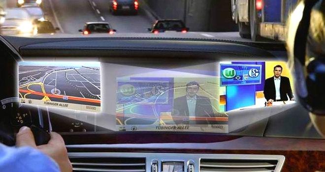 Будущее автомобильных технологий