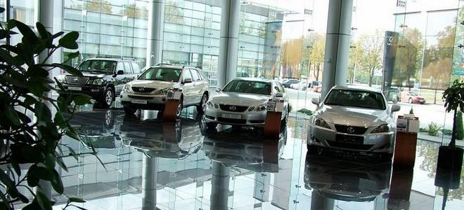 Покупатель автомобилей диктует производителям свои правила