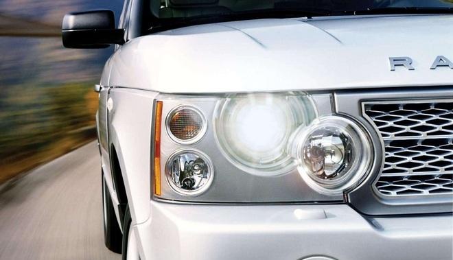 Land Rover создаст замену Freelander