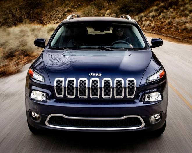 ����� Jeep Cherokee