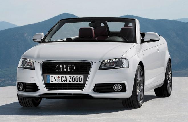 � ��������� Audi A3 �������� ���������