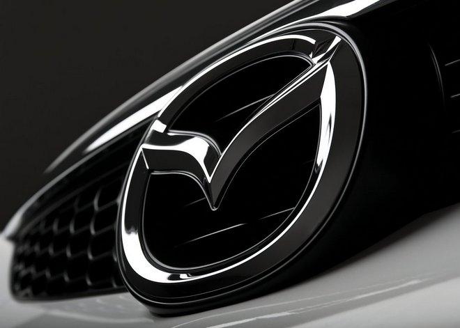 Mazda также может создать конкурента Juke