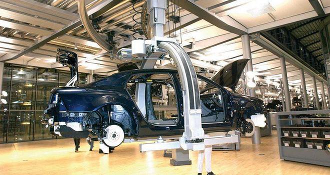 Volkswagen покажет конкурента Nissan Juke