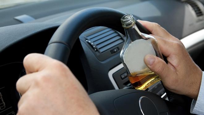 Nissan против пьяных водителей