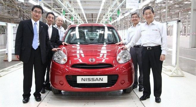 Renault-Nissan ����������� � �����
