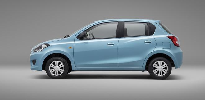 Datsun готовится показать вторую модель