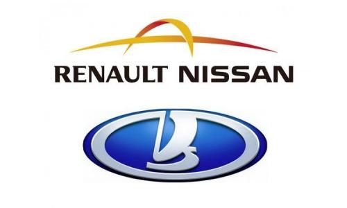 Renault-Nissan планирует создать с АвтоВАЗом второй двигатель