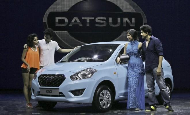 Планы Nissan относительно Индонезии
