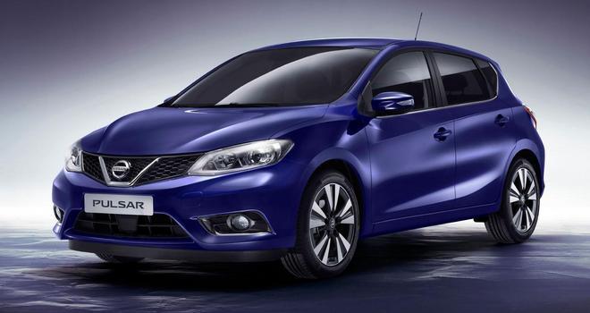 Российский Nissan Sentra будет собираться в Ижевске