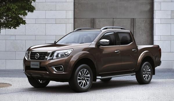 Nissan создаст пикап Navara Nismo