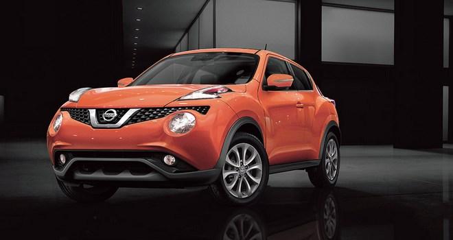 Nissan анонсировал гибридный Juke